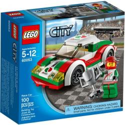 LEGO City - Versenyautó (60053)