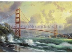 Schmidt Spiele Golden Gate híd 1000 db