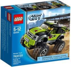 LEGO City - Monster Truck (60055)