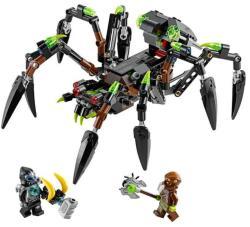 LEGO Chima Sparratus vadászó pókja 70130