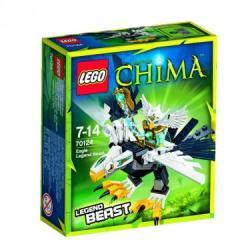 LEGO Chima - Legendás vad sas (70124)