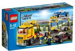 LEGO City - Autószállító (60060)