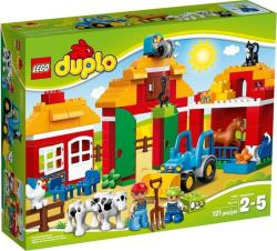 LEGO Duplo - Nagy Farm (10525)