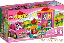 LEGO Duplo - Kisbolt (10546)