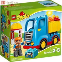 LEGO Duplo - Teherautó (10529)
