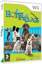 505 Games Hotel for Dogs (Wii)