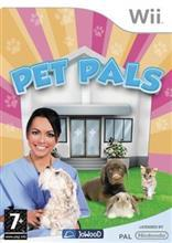 Legacy Interactive Pet Pals Animal Doctor (Wii)