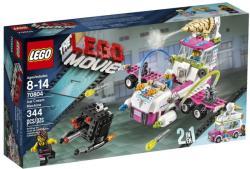 LEGO The LEGO Movie - Fagylalt gépezet (70804)