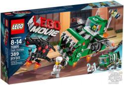 LEGO Szemétszállító gépezet 70805