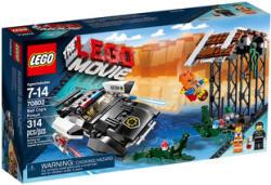 LEGO Rossz Zsaru üldözése 70802