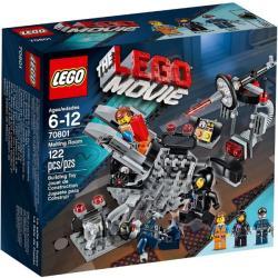 LEGO Olvasztóterem 70801