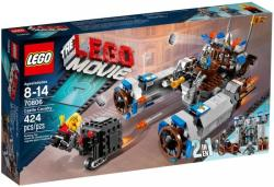 LEGO The LEGO Movie - Kastély gépezet (70806)