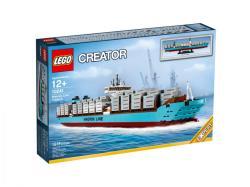LEGO Creator - Maersk Line Triple-E 10241