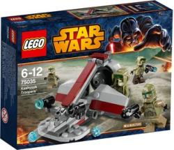 LEGO Star Wars - Kashyyyk Troopers (75035)