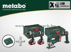 Metabo ComboSet 4.1 1 18V 685041000