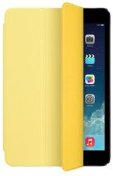 Apple iPad mini Smart Cover - Polyurethane - Yellow (MF063ZM/A)
