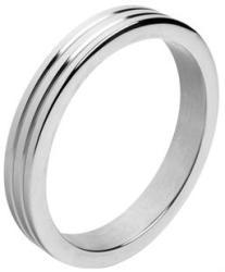 Ragyogó fém péniszgyűrű