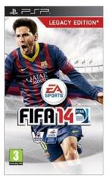 Electronic Arts FIFA 14 [Legacy Edition] (PSP)
