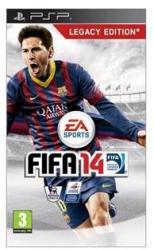 Electronic Arts FIFA 14 [Legacy Edition] (PSP)