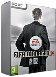 Electronic Arts FIFA Manager 14 [Legacy Edition] (PC)
