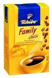 Tchibo Family, őrölt, 1kg