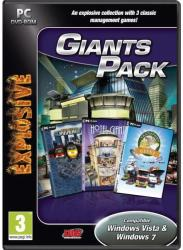 UIG Entertainment Giants Pack (PC)
