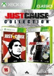 Eidos Just Cause Collection (Xbox 360)
