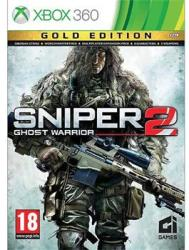 City Interactive Sniper Ghost Warrior 2 [Gold Edition] (Xbox 360)