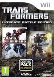 Activision Transformers Ultimate Battle Edition (Wii)