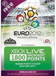 Electronic Arts UEFA Euro 2012 Poland-Ukraine (Xbox 360)