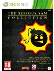 Mastertronic The Serious Sam Collection (Xbox 360)