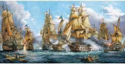 Castorland Naval Battle 4000 (400102)
