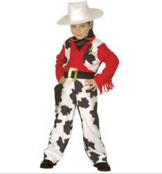 Widmann Boci mintás cowboy - 110cm-es méret (4389P110)