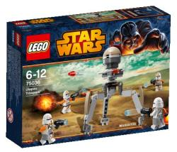 LEGO Star Wars - Utapau Troopers (75036)