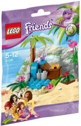 LEGO Friends A Teknős kis világa 41041