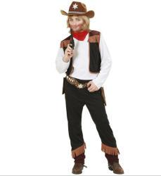 Widmann Cowboy - 158cm-es méret (02598)