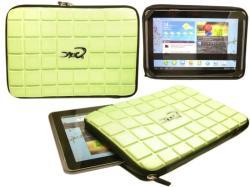 """Tablet Case 10"""" - Green (CROCOCASE-LOGO-10-G)"""