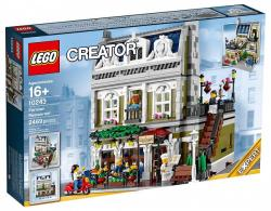 LEGO Creator - Párizsi étterem (10243)