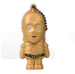 Genie Star Wars C-3PO 8GB
