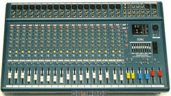 Soundking AS 2204 CEDC