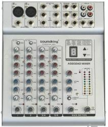Soundking AS 602 AD
