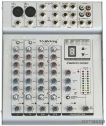 Soundking AS 602 ADC