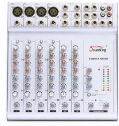 Soundking AS 802 A