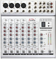 Soundking AS 802 ADC