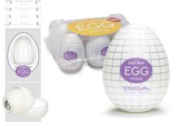 TENGA Egg Spider 6db