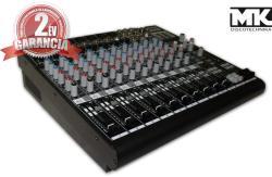 Voice-Kraft MX1604FX