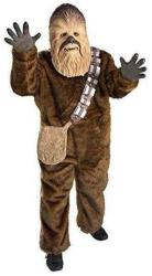 Rubies Star Wars: Chewbacca Deluxe - S-es méret (882019S)