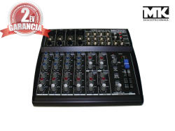 MK Audio MX1202