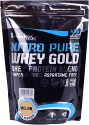 BioTechUSA Nitro Pure Whey Gold - 454g