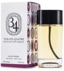 Diptyque 34 Boulevard Saint Germain EDT 100ml